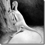 dinosaurus terkecil